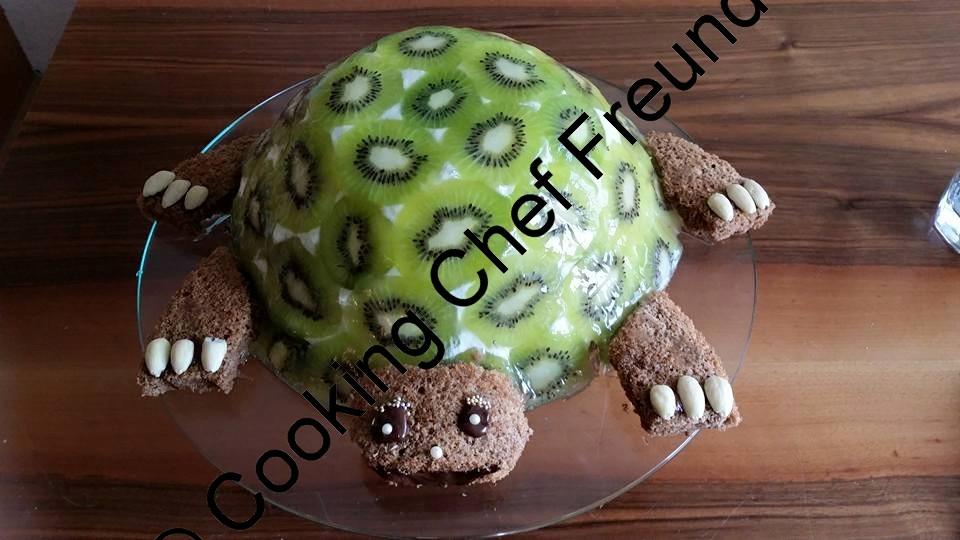Kleiner Kühlschrank Für Schildkröten : Schildkröten kuchen cooking chef freunde