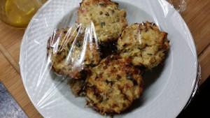 sauerkrautmuffins