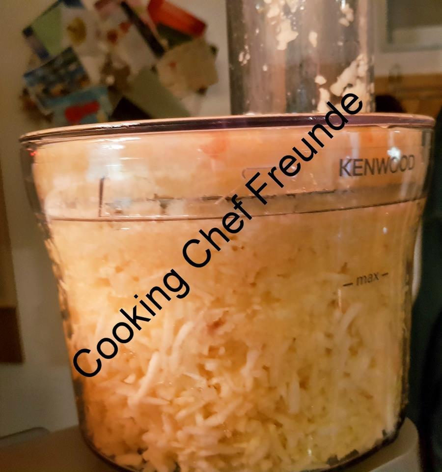 kaffee apfel marmelade